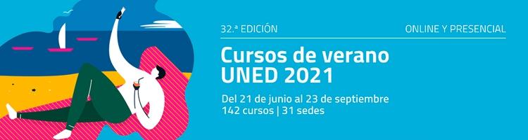 Cursos de Verano UNED 2021